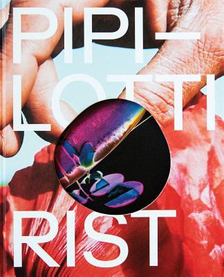 Pipilotti Rist: Open My Glade Cover Image