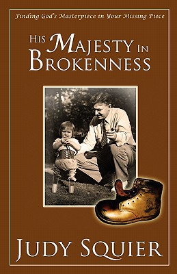 His Majesty In Brokenness Cover Image