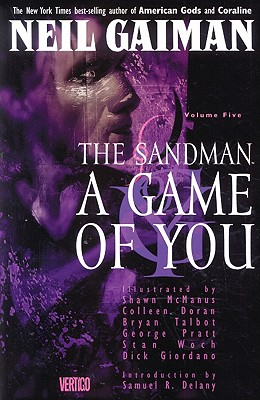A Game of You Cover Image