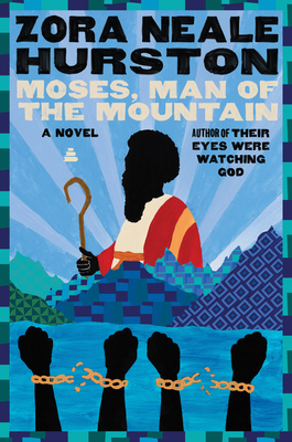 Moses, Man of the Mountain Cover Image