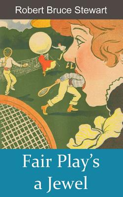 Cover for Fair Play's a Jewel