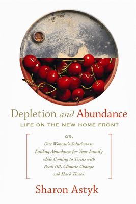 Depletion and Abundance Cover