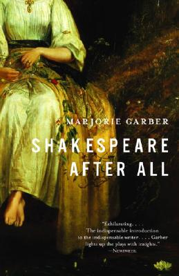 Shakespeare After All Cover Image