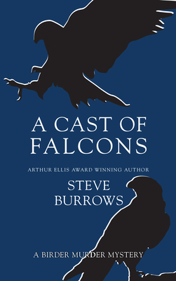 A Cast of Falcons Cover Image