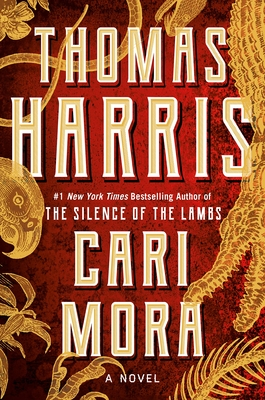 Cari Mora: A Novel Cover Image