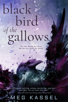 Black Bird of the Gallows Cover Image
