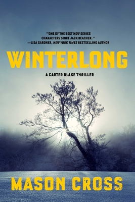 Winterlong (Carter Blake #3) Cover Image