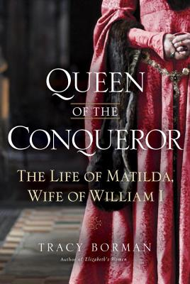 Queen of the Conqueror Cover