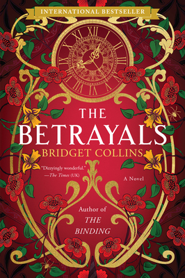 The Betrayals: A Novel Cover Image