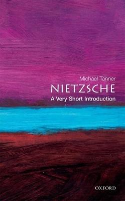 Nietzsche Cover