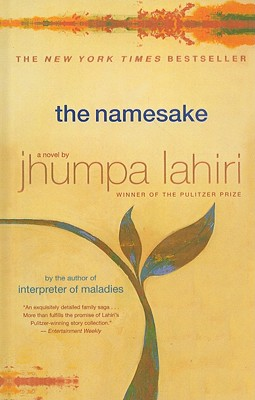 The Namesake Cover Image
