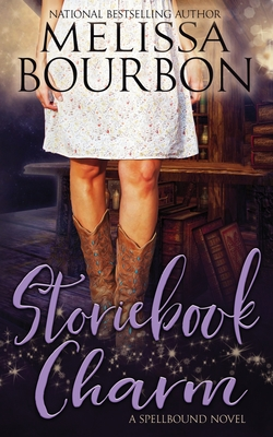Cover for Storiebook Charm