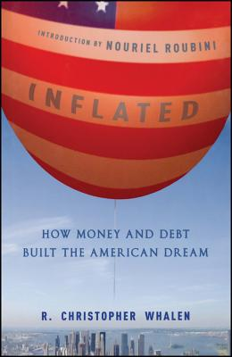 Inflated: How Money and Debt Built the American Dream Cover Image