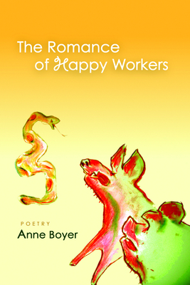 Cover for The Romance of Happy Workers
