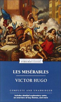 Les Miserables Cover Image