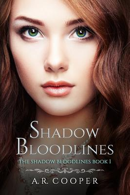 Shadow Bloodlines Cover Image