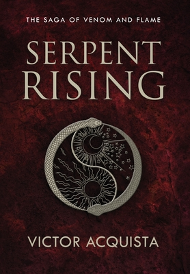 Cover for Serpent Rising