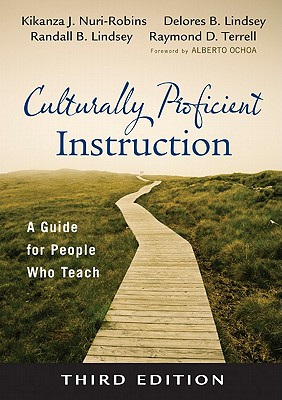 Culturally Proficient Instruction: A Guide for People Who Teach Cover Image