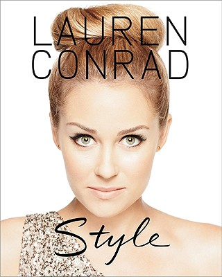 Lauren Conrad Style Cover