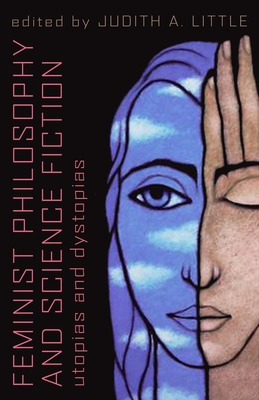 Feminist Philosophy and Science Fiction Cover