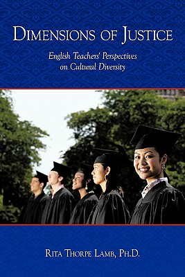 Dimensions of Justice: English Teachers' Perspectives on Cultural Diversity Cover Image