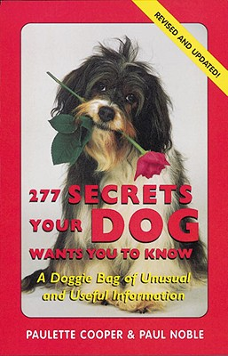 277 Secrets Your Dog Wants You to Know, Revised Cover