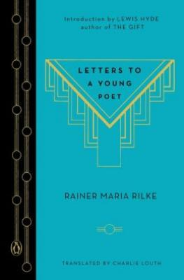 Letters to a Young Poet (Penguin Classics) Cover Image
