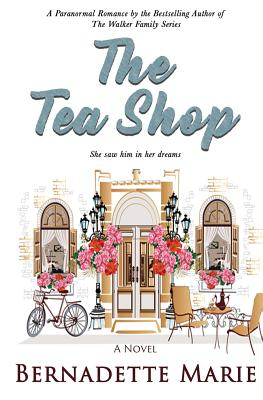 The Tea Shop Cover Image