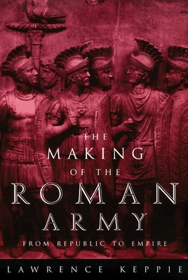 Making of the Roman Army Cover Image
