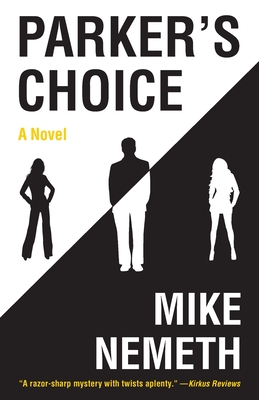 Cover for Parker's Choice