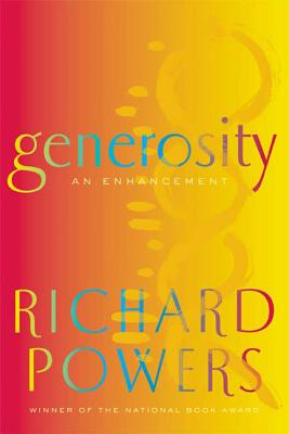 Generosity: An Enhancement Cover Image