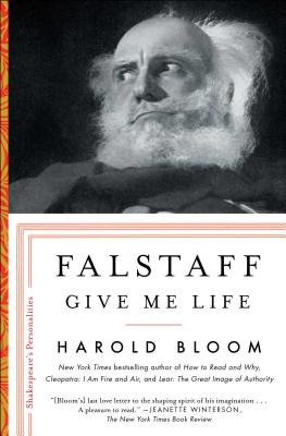 Falstaff: Give Me Life (Shakespeare's Personalities) Cover Image