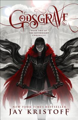 Godsgrave: Book Two of the Nevernight Chronicle Cover Image