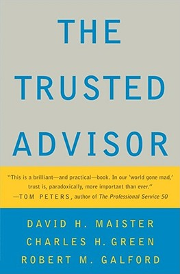 The Trusted Advisor Cover Image