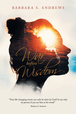 War Before Wisdom Cover Image