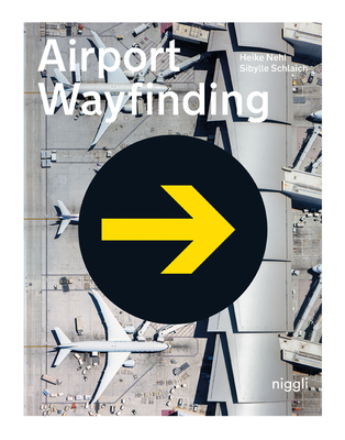 Cover for Airport Wayfinding