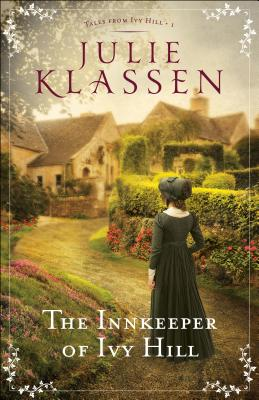 The Innkeeper of Ivy Hill Cover Image