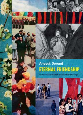 Anouck Durand: Eternal Friendship Cover Image
