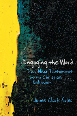 Engaging the Word Cover
