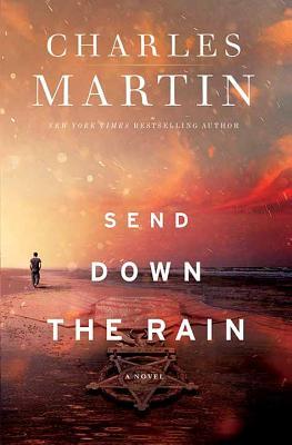 Send Down the Rain Cover Image