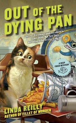 Out of the Dying Pan Cover