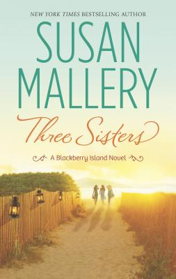 Three Sisters (Blackberry Island #2) Cover Image
