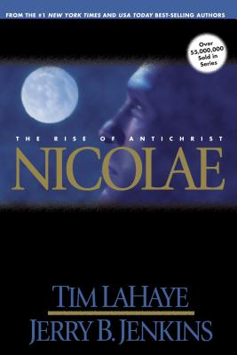 Nicolae: The Rise of the Antichrist Cover Image