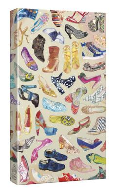 Parade of Shoes Journal Cover