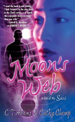 Moon's Web Cover