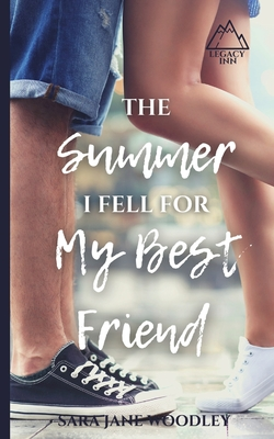 The Summer I Fell for My Best Friend Cover Image