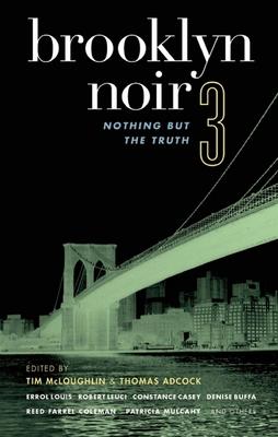 Brooklyn Noir 3 Cover