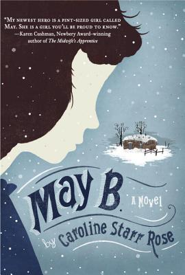 May B. Cover