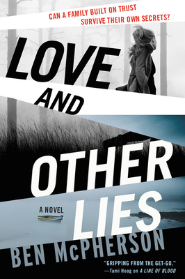 Love and Other Lies: A Novel Cover Image