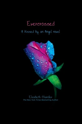 Evercrossed Cover